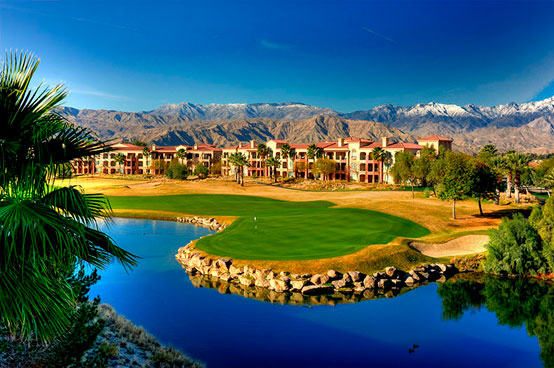 Golf Courses in Alicante