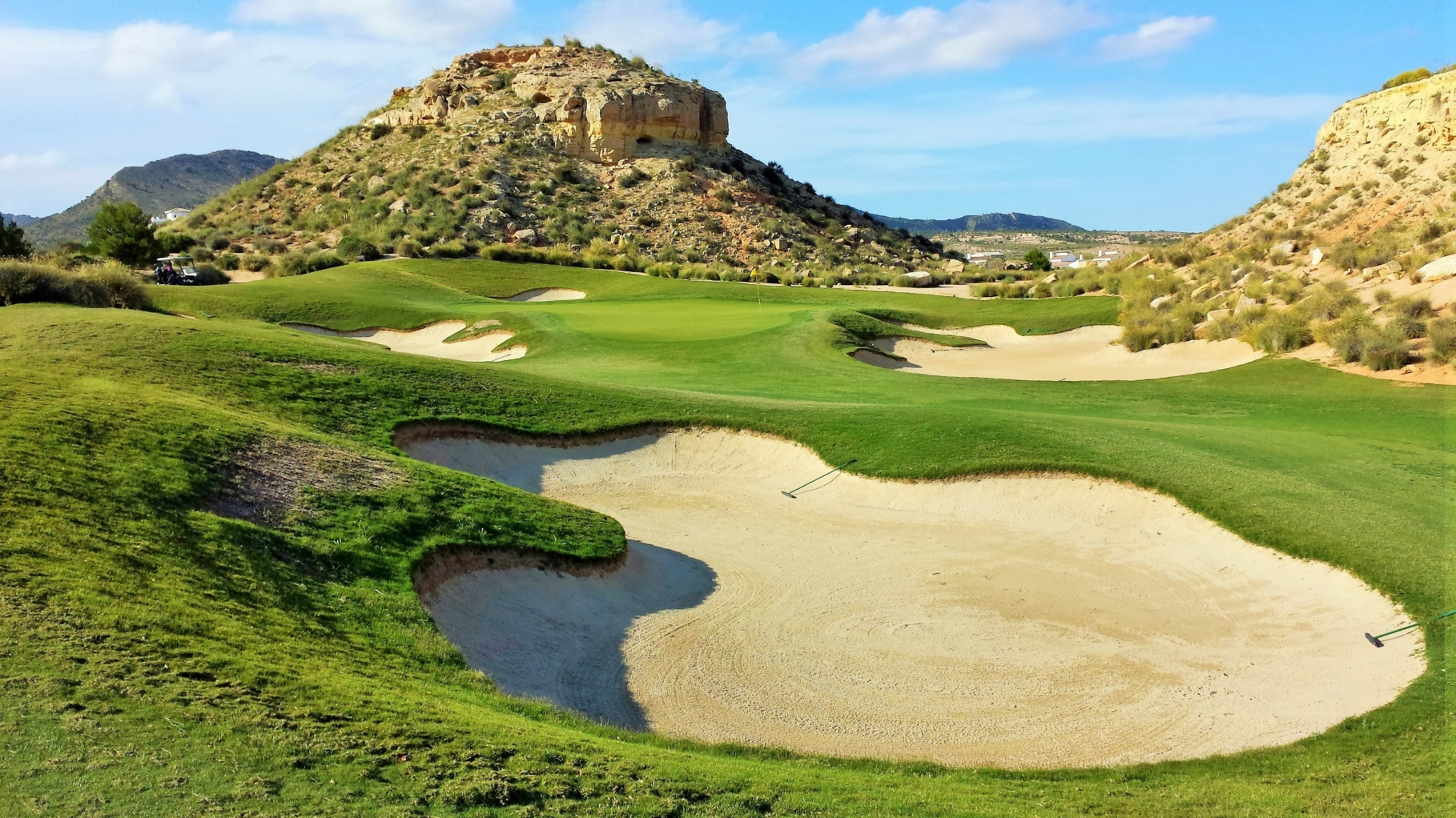 Golf 525 Spain Book The Best Golf Courses In Spain